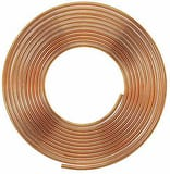 CB Supplies 3/8 in. Soft Type L Coated Copper Tube C223005002R