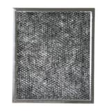 General Electric Appliances 16 in. Microwave Oven Hood Filter in Silver GWB02X10700