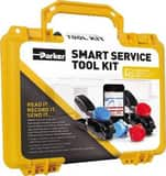 Parker Hannifin 9-3/5 in. Wireless Smart Tool Kit P953595