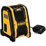 DEWALT 12/20V Bluetooth Speaker DDCR006