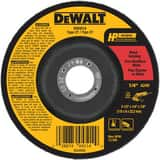 DEWALT 4-1/2 in. Grind Wheel DDW4514 at Pollardwater