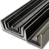 Chaparral Steel Company 16 x 12 ft. ABS Angle and Beam AH36W12X16N