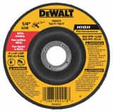 DEWALT 5/8 in. High Performance Metal Grinding Wheel DDW4523 at Pollardwater