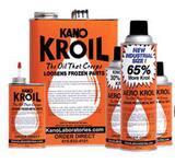 Kano 10 oz. Aerosolkroil Penetrating Lubricantric KAEROKROIL