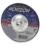 Saint-Gobain Abrasives/Norton 4-1/2 x 5/8 - 11 x 1/8 in. Grinding Wheel N66252830445