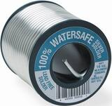 Canfield Technologies Watersafe 1 lb Solder CSWWS01125CP