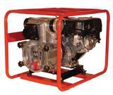 Multiquip 3 in. 7-9/10 hp Trash Pump MQP3TH