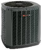 Trane 4TTR6 3 Ton 16 SEER 1/8 hp Single-Stage R-410A Split-System Air Conditioner T4TTR6036J1000A
