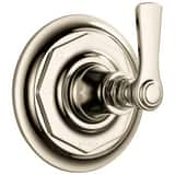 Brizo Rook™ Diverter Valve Trim with Single Lever Handle DT60861