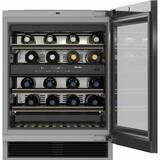Miele Appliances 3.3 cf Under-Counter Wine Storage Unit MKWT6322UG