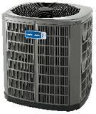 American Standard HVAC 4A7V00 3 Ton 20 SEER 1/3 hp Single-Stage R-410A Split-System Air Conditioner A4A7V0036B1000B