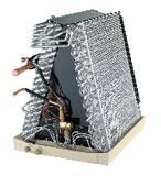 American Standard HVAC 4PXA-U Comfort™ 23-4/5 in. 4 Ton Upflow Uncased Coil for Split-System Heat Pump and Split-System Air Conditioner A4PXADU48BS3HAA