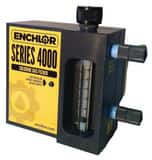 Enchlor Series 1 100 PPD Chlorine Gas Feeder EE4175C at Pollardwater