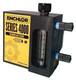 Enchlor Series 1 100 PPD Chlorine Gas Feeder EE4175C at Pollardwater