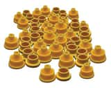 LMI LMI Ferrule Kit 50-Piece for Roytronic Chemical Metering Pumps L50508 at Pollardwater