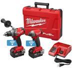 Milwaukee M18 Fuel™ Cordless 18V 2 Tool Kit M279522