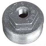 HEX Galvanized Malleable Iron Bushing WGB