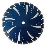US Saws Premium Dos Seggie Diamond Circular Saw Blade UPXX125