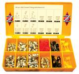National Spencer Metric Grease Fitting Kit 100 Piece N10066M