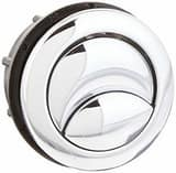 TOTO Aquia® Push Button Assembly in Polished Chrome TTHU314CP