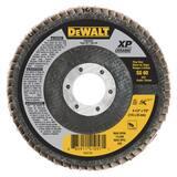DEWALT 4-1/2 x 7/8 in. Ceramic Flap Disc DDWA8281