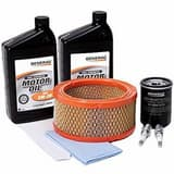 Generac Power Systems 17kW Generator Maintenance Kit G5664