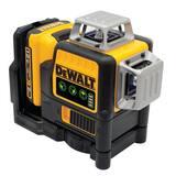 DEWALT 6-1/8 in. Green Line Laser DDW089LG