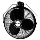 Air-King 18 in. 3-Blade Wall Mount Portable Fan A9518