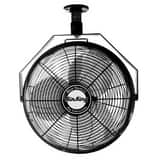 Air-King 18 in. 3-Blade Ceiling Mount Portable Fan A9718