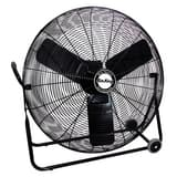 Air King America 30 in. 3-Blade Pivoting Floor Portable Fan AIR9230
