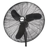 Air-King 30 in. 3-Blade Oscillating Wall Mount Portable Fan A99538