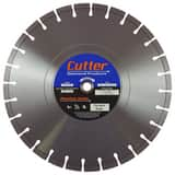 Cutter Diamond Products The Max Multi Purpose Blade CHSM125