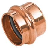 Nibco Press System® Press Copper Cap NPC617LD