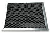 Air King America Inc Stone Charcoal Filter for DS and AV Series Range Hoods ARF34