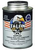 J.C. Whitlam Talon 8 oz. Plastic PTFE Pipe WTAL8