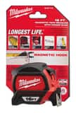 Milwaukee 3-1/4 in. Magnetic Measure Tape M48227116