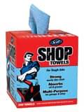 Kimberly Clark Scott® Shop Towel Rag in Blue K75190 at Pollardwater