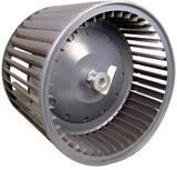 Service First Wheel Blower 10 Diameter x 7 in. .50 Bore CO SWHL00247