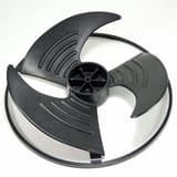 Goodman Condition Fan Blade for Goodman PTH153E Series R-410A Heat Pumps G0161P00055S
