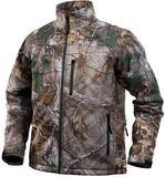 Milwaukee M12™ Heated Jacket Kit in Realtree Camouflage M221C21