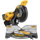 DEWALT Flexvolt™ 12 in. Miter Saw Kit DDHS716AT2