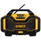 Dewalt 20/60V Bluetooth Radio Charger DDCR025