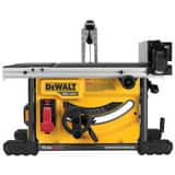 DEWALT Flexvolt™ 8-1/4 in. Table Saw with 1-Battery Kit DDCS7485T1