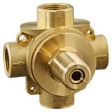 American Standard 1/2 in. 3-Way Diverter Rough Valve Discrete AR433