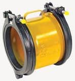 Romac Industries 2 in. Ductile Iron Coupling R2600290431