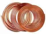 50 ft. Soft Copper Refrigeration Tube DRT