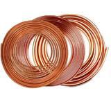 Howell Metal 3/8 x 7/8 in. x 50 ft. Standard Line Set H61410500V
