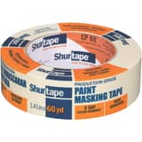 Shurtape CP 66® 1-1/2 in. x 60 yd. Contractor High Adhesion Masking Tape S102803