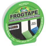 Shurtape FrogTape® 1-1/2 in. x 60 yd. Multi-Surface Painter Tape S160178