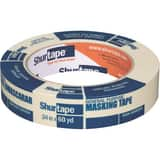 Shurtape CP 105 1 in. x 60 yd. General Purpose Masking Tape S104466